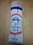 6 LB Trenton Pork Roll