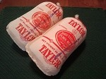 TWO (2) - 3 LB Taylor Ham / Pork Rolls (Total 6 Pounds)